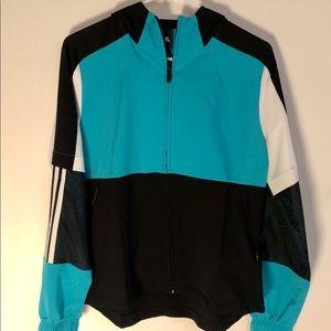 Adidas Jacket & Sweats SET